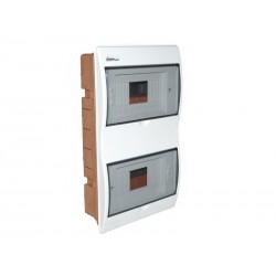 Verteilerkasten Unterverteilung Sicherungskasten Rp 16 Module UP E-P 8.4 0530
