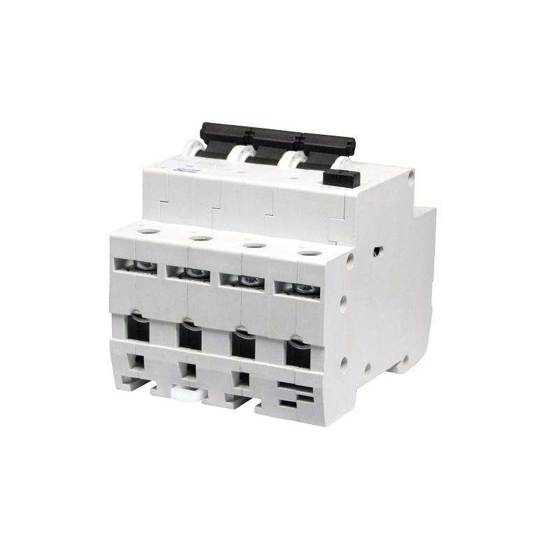 SEZ Fi-Schalter 40A 30mA 4p 10kA TypA RCCB 0090684 FI-Schutzschalter 5432