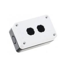 Putz Drucktaster im AP Gehäuse XAL-JBE01 Gelb XBS
