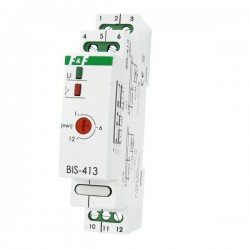 Bistabil F&F BIS-413 230V