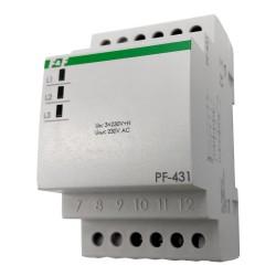 Automatische Phasenumschalter PF-431