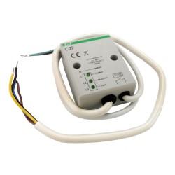 Netzüberwachung Relais m.feste Schwelle der Spannungsasymetrie F&F CZF 3010
