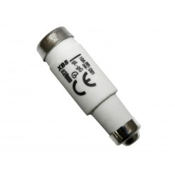 Sicherungseinsätze D01 gL/gG 10A E14 400V