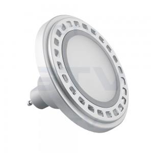 LED Leuchtmittel 12W GU10 850lm warmweiss