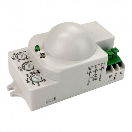 ORNO HF-Sensor Bewegungsmelder  Hochfrequenz 1200W 360° Hochsensibler, Hochfrequenz Sensor OR-CR-208 2332