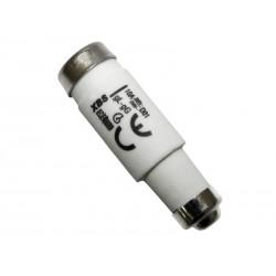 Sicherungseinsatz D01 6A gL/gG TYP FUSE LINK Sicherung 400V Mixvill 0098