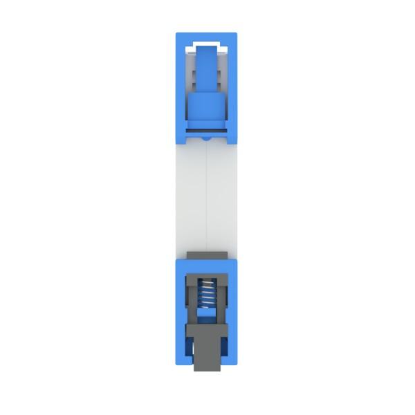 leitungsschutzschalter b10 1 polig 10ka vde sicherung automat ls schalter sez ebay. Black Bedroom Furniture Sets. Home Design Ideas