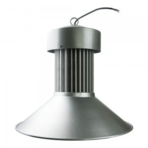 Industrielle LED-Lampe LED High Bay 100W 8000lm 4000K 230V