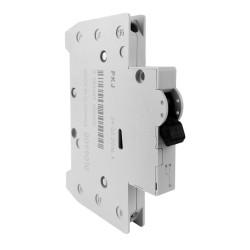 Kontakt 16A Kontakt Block Hilfsschaltblock Schalter 0099010 PKJ SEZ 5000