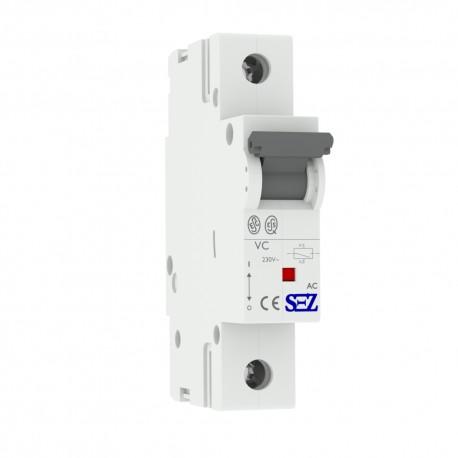 SEZ Unterspannungsauslöser VC 230V