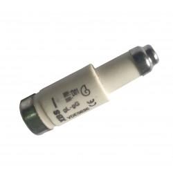 Sicherungseinsatz D01 16A gL/gG 400V E14