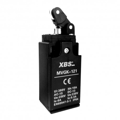 MVGK-121 Endschalter