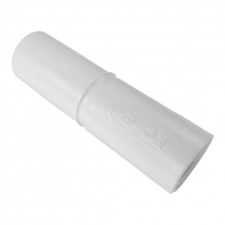 PVC Klebemuffe Ø20mm