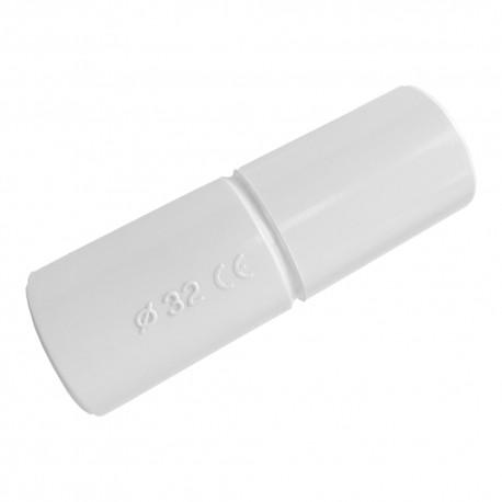 PVC Klebemuffe Ø32mm