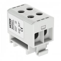 Hauptleitungsklemme 4x2,5-35mm2 grau 1P OTL 35-2 MAA2035A10 Morek 4030