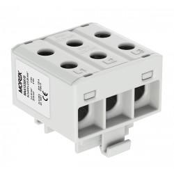 Hauptleitungsklemme 6x2,5-35mm2 grau 3P OTL 35-3X MAA1335A10 Morek 4375