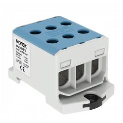 Hauptleitungsklemme 6x1,5-50mm2 blau 1P OTL 50-3 MAA3050B10 Morek 4290