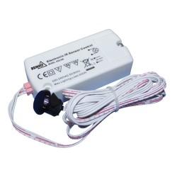Mini IR Sensor Bewegungsmelder für LED KZQ-500 Bemko 5819