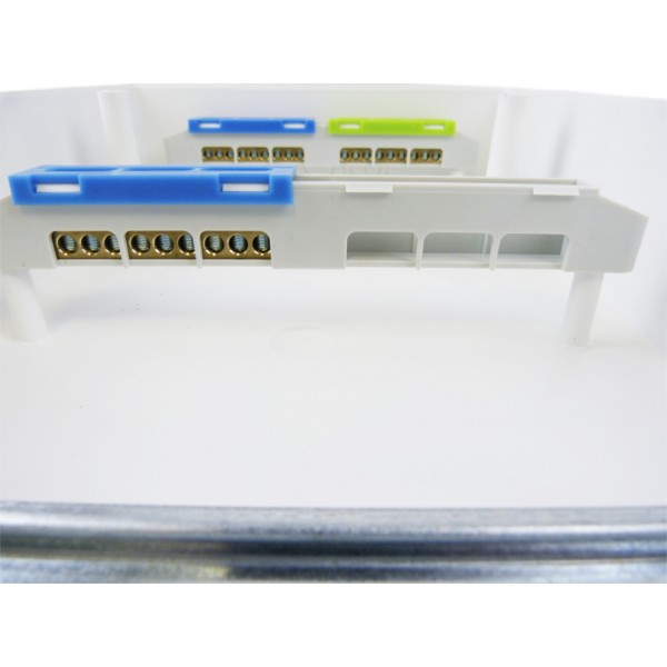Verteilerkasten Aufputzverteiler Sicherungskasten Rn-16//B 16 Module 7.14 5603