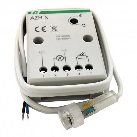 Dämmerungsschalter m.Licht Sensor