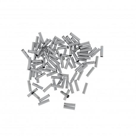 Aderendhülsen unisoliert 4mm²/12mm