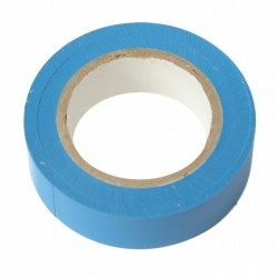 BEMKO Isolierband 10m/15mm Blau Klebeband Band PVC-1510BU 4277