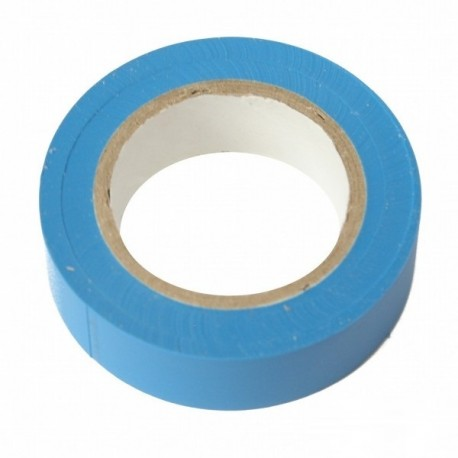 Isolierband 10m/15mm Blau