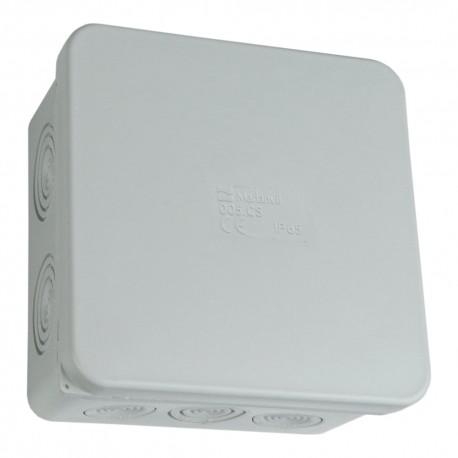 Abzweigkasten 10+2 IP65 AP