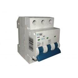 Leitungsschutzschalter B10A 3-Polig 6kA Sicherungsautomat LS-Schalter LC 1213