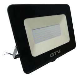 LED 100W Fluter IP65 Außen Strahler Scheinwerfer Flutlicht GTV 6295