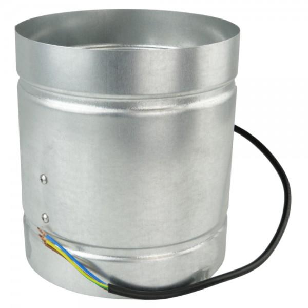 Industrie Kanal Wand Rohrventilator /ø160mm aRw160 32W 01-101 AirRoxy 2117