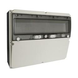 Stromverteiler IP66 18M