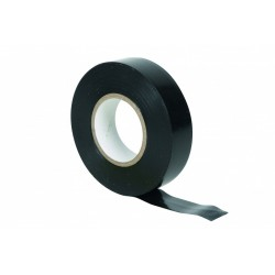 BEMKO Isolierband 10m/15mm schwarz Klebeband Band PVC-1510BL 2457