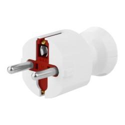 Schutzkontaktstecker 230V 16A