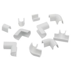 Cablefix Inofix Verbindungen Eck-und T-Stücke für 2200