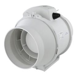 Rohrventilator Rohrlüfter Ventilator Kanallüfter ø200mm Gebläse Einschub aRil 0056