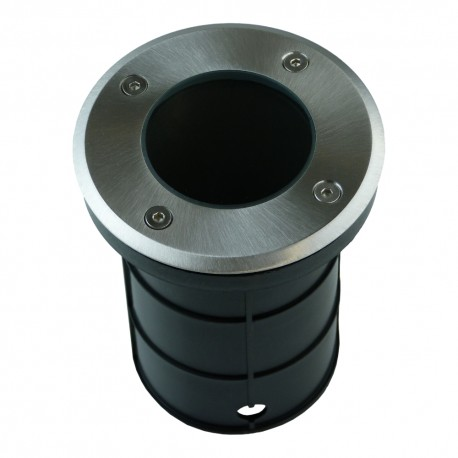 Bodeneinbaustrahler ALFA-O 50W GU10