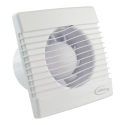 Ventilator Ø100