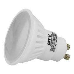 Leuchtmittel LED 10W GU10 720lm