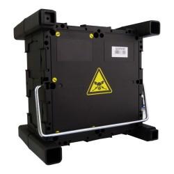 Stromverteiler mit Griff Minibox 215x215x120 Verteiler Gehäuse TpE 0944
