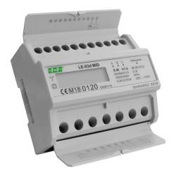 3-Phasen Stromzähler MID
