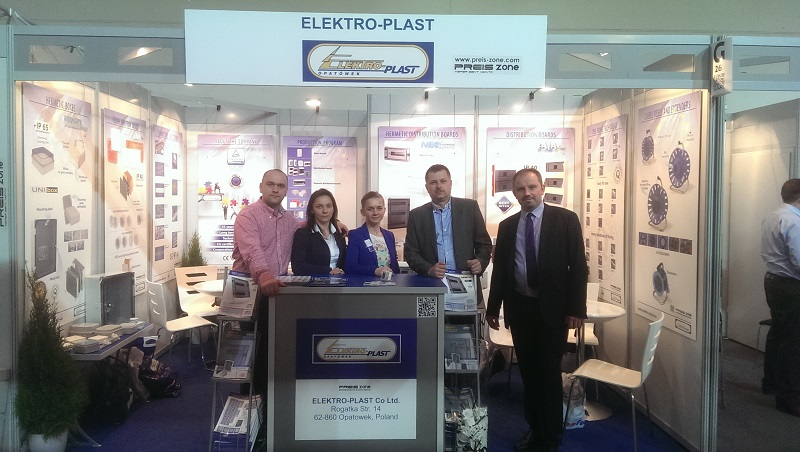 Messe Hannover 2014