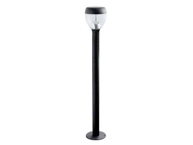 led aussenleuchte standleuchte wandlampe wegleuchte garten leuchte wegeleuchte ebay. Black Bedroom Furniture Sets. Home Design Ideas