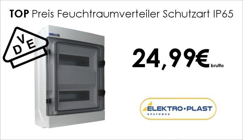 Elektro-Plast RH-24