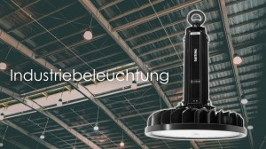 Industriebeleuchtung High Bay Led Industrielampen